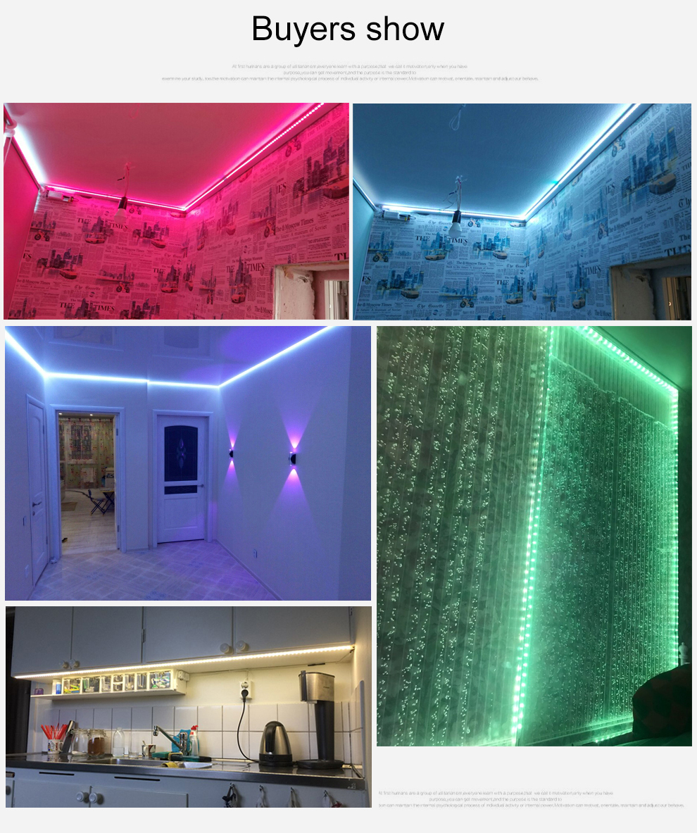 LED Strip 2835 (17)