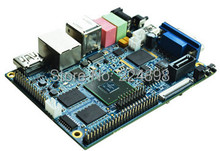 Freescale I.MX6Q Mini-PC E9 Cortex-A9 Quad Development Board (Linux+Qt System) 2GB DDR3 8GB Flash(China)