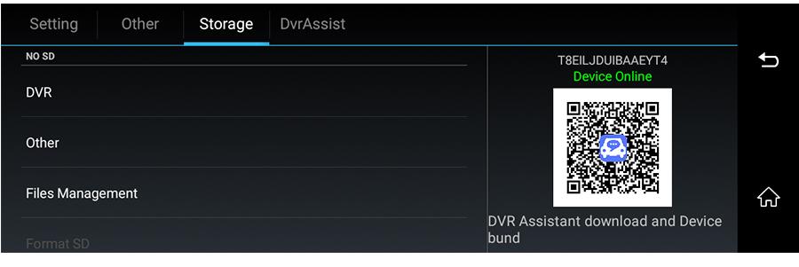 "Junsun 4G ADAS Car DVR Camera Digital Video recorder mirror 7.86"" Android 5.1 with two cameras dash cam Registrar black box 16GB 43"