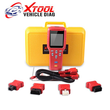 Original XTOOL X100 Pro With EEPROM Adapter X100pro Auto Key Programmer Mileage adjustment Odometer Free Update Online Lifetime