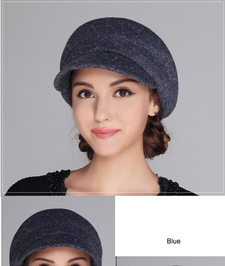 9_baret hat women -