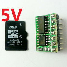 R411A01_5V mini Automatic control SP485 IC 5V RS485 TO TTL 232 Module UART Serial Port to 485 BUS Converter for UNO MEGA MCU AVR(China)