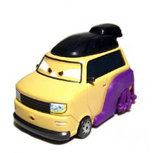 metal Car Diecast figure Toy Funny Japanese sumo Alloy car model(China)