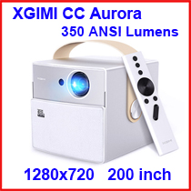 1 CC Aurora Projector Android