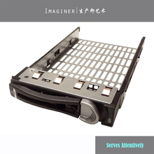 "High Quality 2.5"" HDD Hard Disk Drive TRAY Bracket CADDY SATA SAS HOT SWAP D273R 7JC8P for DELL POWEREDGE C6100 SERVER"