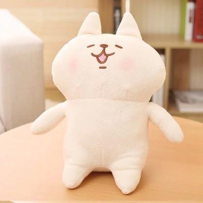 Lovely Rabbit Cat Chick Kids Japan Comforting Xams Gift Toys Bunny Sleeping Stuffed Plush Toy Dolls