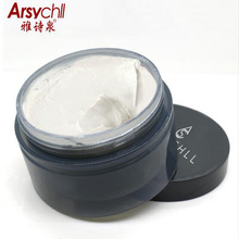 Hot sale & factory price Arsychll Grandma Gray Hair Dye Wax Hair with free shipping 5 piece