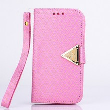 Leather Women Wallets Luxury 2017 New Design High Quality Fashion Girls Purse Card Holder Long Clutch CellPhone Bags Pink Lady