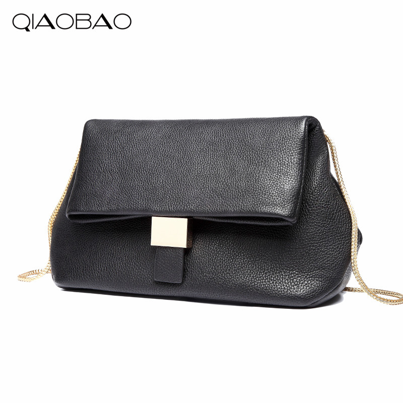 Buy QIAOBAO Newest Women Design Leather Bag Messenger Lady Clutch feminina Evening  Party - Store store at AliExpress - Chinese Goods Catalog - ChinaPrices. ... 19b3c8821bf2