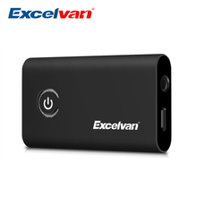 Excelvan B9 HIFI Wireless Audio Bluetooth Transmitter Receiver 2 in 1 Adapter with 3.5mm USB for Phone Speaker Headphone TV(China)