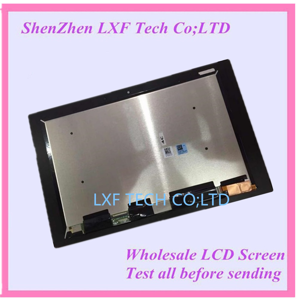 Full LCD Display Panel Touch Screen Digitizer Assembly Replacement Parts For Sony Xperia Tablet Z2 SGP511 SGP512 SGP521 SGP541 <br><br>Aliexpress