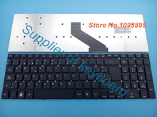 NEW Spanish keyboard for Acer Aspire E15 E5-511 E5-511-P9Y3 E5-511G E5-571G E1-511P E5-521G E5-571PG Laptop Spanish Keyboard