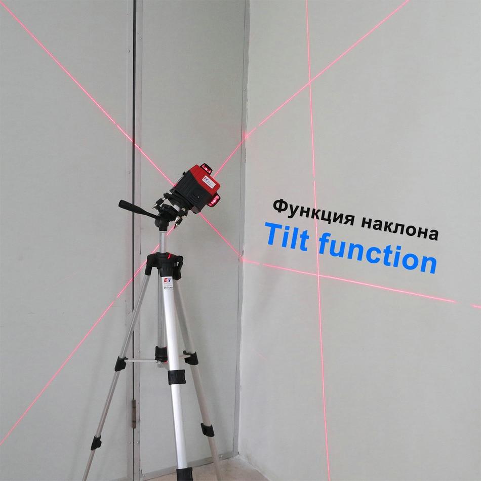 tilt function