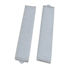 2Pcs New Generic Upright Vacuum Cleaner Parts HEPA Filters For Bissell Vacuum Style 8 14 3091 2036608,203-1192 BS-2036608  SA045