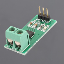 Sindax 20A Power Supply Measuring Range Current Circuit Sensor ACS712 Module(China)