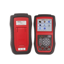 AL 539 Newest Original Autel AL539 OBDII Scanner Data Stream Autel Diagnostic Scan Tool AL-539 Code Reader One Year Warranty