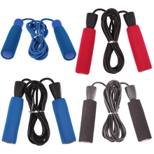 Buy Skipping Rope Fitness Speed Jump Boxing Exercise Gym Childrens Workout Bearing Skipping Rope Gym Fitness for $2.89 in AliExpress store