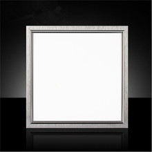 12W Square Led Panel Light 300X300 SMD5630 Ultra thin LED Recessed Ceiling Light AC110V 220V LED Panel Ceiling Lamps