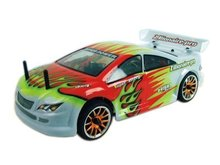 HSP RC Model Car 2.4G RTR Zillionaire-PRO 1/16th RTR Electric Power On-Road touring car 94182 PRO