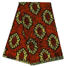 6yards african super real wax prints wholesale hollandais style veritable wax printed fabric dutch ankara stretch uniform party