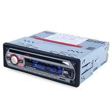 564U 12V Car Audio Stereo FM Support USB SD DVD Mp3 Player AUX with Remote Control Support Advanced Audio Transmission Mode