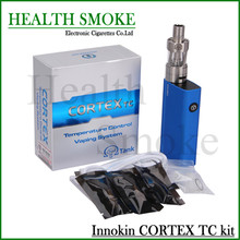 100% Original Innokin Cortex Kit 80W Cortex box mod 3300mAh Built-In Rechargeable Battery free shipping