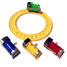 JJR/C Hot Sale 1 Piece Rail Car Toys Electronics Train Diecasts & Toy Vehicles For Children Gift(China)