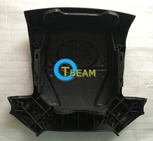 Airbag cover for Toyota Land Cruiser driver SRS steering wheel send logo high quality air bag car parts