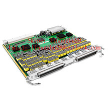 Card VDLE for huawei MA5616, 32 channel VDSL2+ board, low power consumption, built-in splitter
