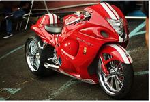 Injection mold Fairing kit for SUZUKI Hayabusa GSXR1300 96 99 07 GSXR 1300 1996 2007 Hot red Fairings set+7gifts SD01