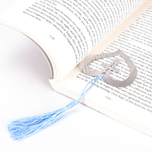 1PC Bulk My Heart Bookmark Party Favours Souvenirs First Communion Birthday Baby Shower Wedding Favors and Gifts For Guest