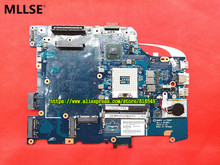 High quanlity CN-091C4N 91C4N QXW10 LA-7902P  Laptop Motherboard Fit For Dell E5530 Notebook PC.