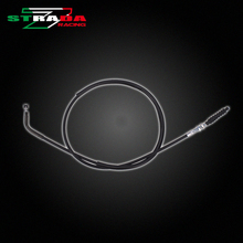 Clutch Control Cable Line Wires For Kawasaki ZZR250 ZZR400 ZZR 250 400 Motorcycle Accessories