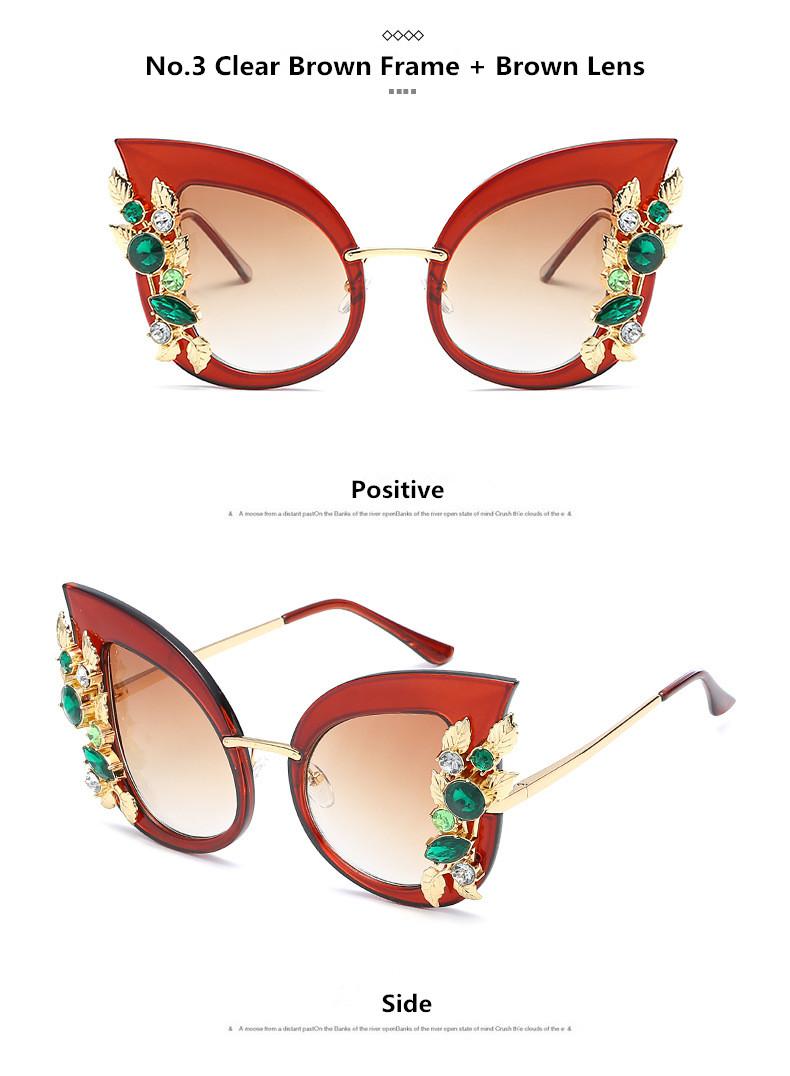Sexy Cat Eye Sun Glasses-1 (14)