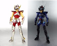 Mimir mime Alkaid Pegasus Dragon Shiryu Early Bronze black TV V1  Saint Seiya Cloth Myth metal armor CS speeding Aurora model