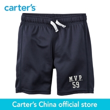 Carter's 1pcs baby children kids Active Mesh Shorts 248G146,sold by Carter's China official store