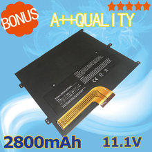 2800mAh  11.1v Laptop Battery  Replacement  For Dell Vostro V13 V13Z  V130 V1300 0NTG4J  0PRW6G  0449TX  PRW6G  T1G6P