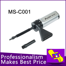 Pro'sKit MS-C001 High-Power Portable hand-held mini Vacuum Cleaner,Dust Catcher DC4.5V Battery(China)