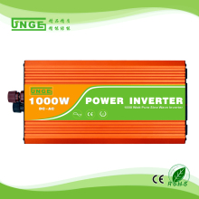 1000W pure sine wave inverter,12V/ 24VDC to 110V/ 220VAC, peak 2000W off grid inverter for wind and solar system