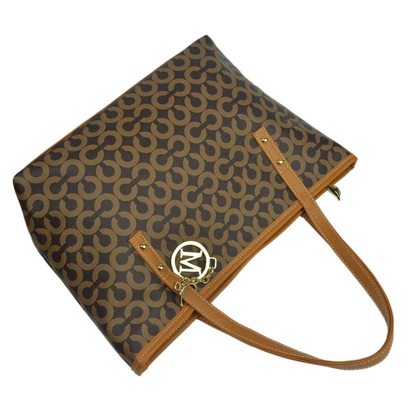 Micom Printed Bag Female Luxury Handbags Women Bags Designer Shoulder Bags Women High Quality Leather Hand Bag Bolsa Feminina 56