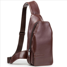 New unisex chest basg men messenger bag korean casual chest pack fashion male bag travel bag small school back pack bags