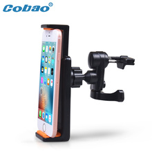 2017 COBAO Car Air Vent phone holder & Car cellphone holder stand for iphone7 6 5 xiaomi tablet ipad/Mobile phone accessories
