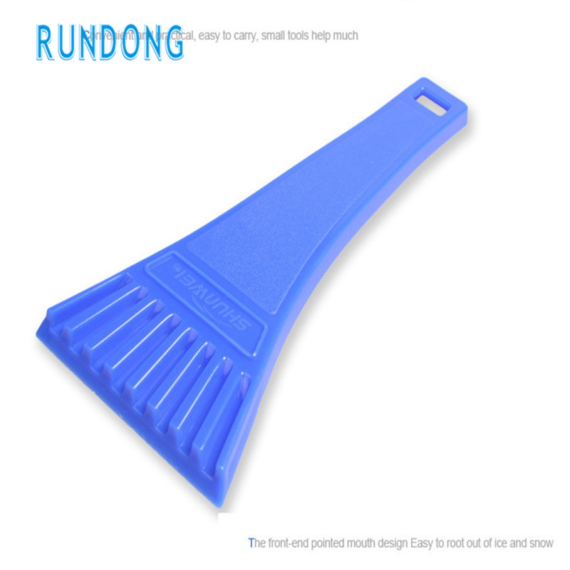 Limpador Car vehicle Snow Ice Scraper SnoBroom Snowbrush Shovel Removal Brush Winter Limpiador drop shipping hot june21