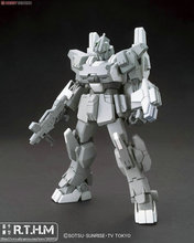 Free Shipping Bandai 1/144 021 HGBF ZC-sr Gundam Scale Model(China)