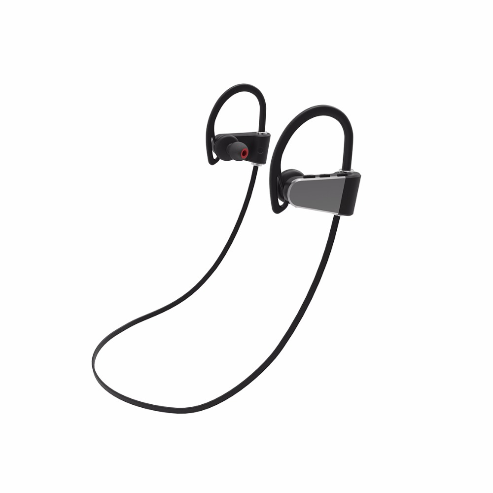 Jetblue Z20 CSRBC8635 Bluetooth V4.1+EDR Rechargeable Sport Earphones Wireless Music In-ear Earbuds Phone Answer SIRI Function