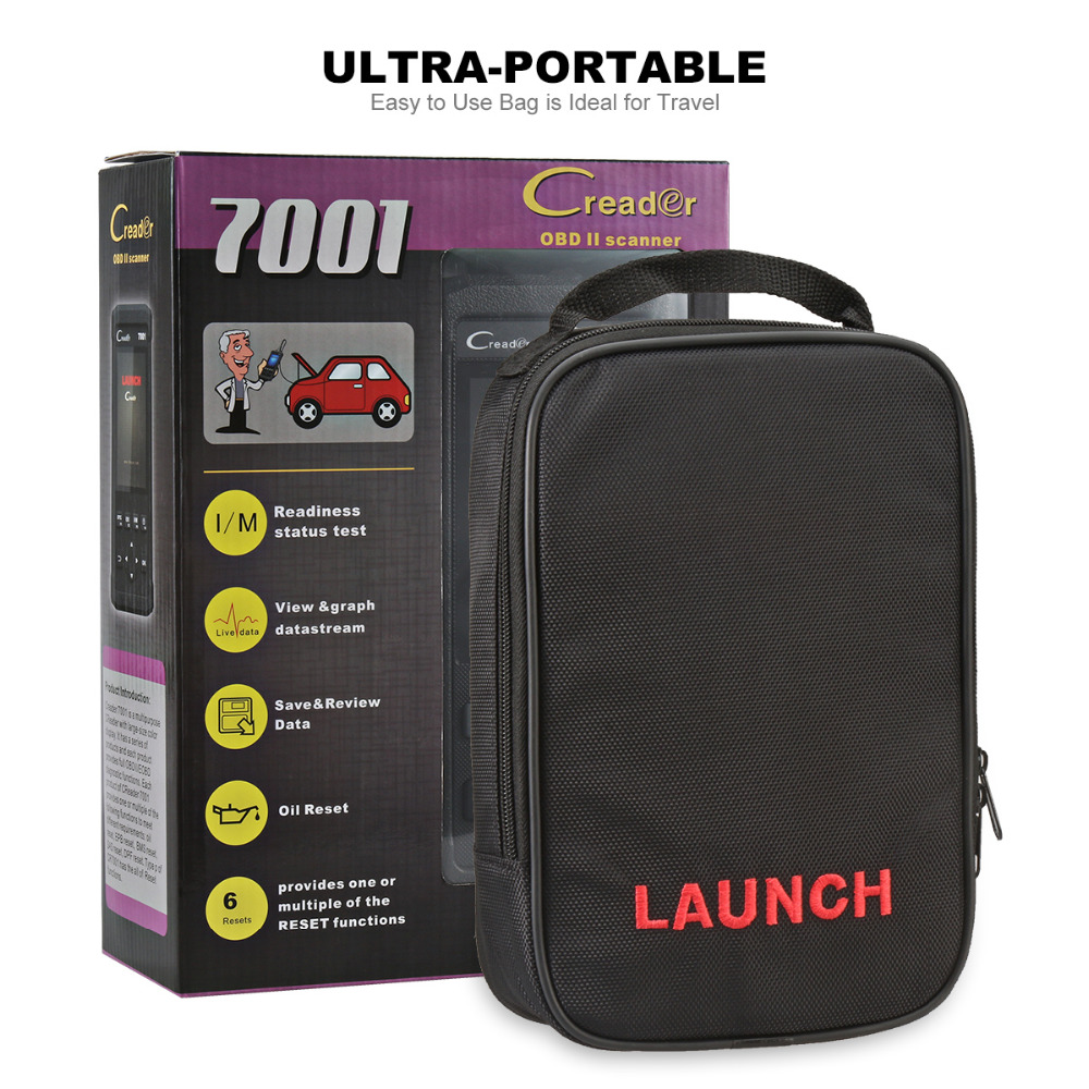 LAUNCH-CReader-7001-Code-Reader-Full-OBDII-EOBD-Diagnostic-Functions-Scanner-Scan-Tool-with-Data-Record (5)