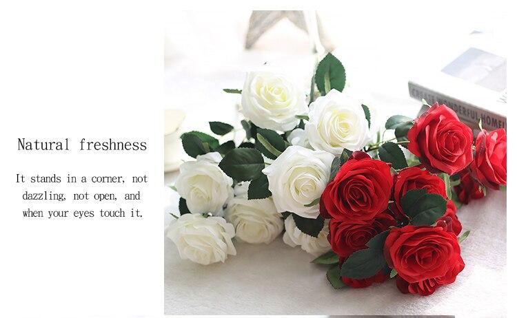 Hot 1 un Flor Plumas De Ganso 25-30cm//10-12 Pulgadas Ropa Zapatos Accesorios Sombrero