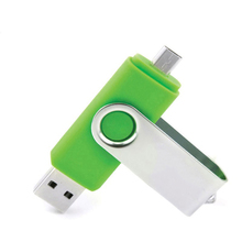 Fast Speed USB Flash Drive Android OTG 128gb 64gb pen drive 32gb 16gb USB Stick pendrive 8gb 4gb usb 2.0 memory stick