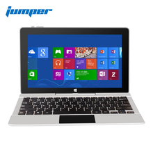 Jumper EZpad 6 pro 2 in 1 tablet 11.6'' Intel apollo lake N3450 Quad Core laptop IPS 1080P 6GB 64GB tablet windows 10 tablet pc(China)