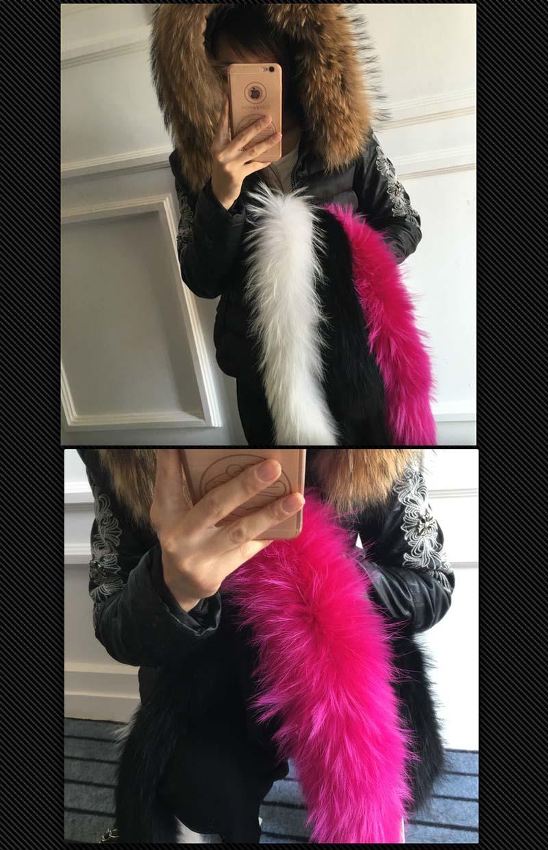raccoon collar details 11